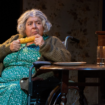 Miriam Margolyes in Sydney & the Old Girl