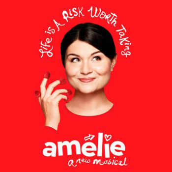 Amélie The Musical Soundtrack