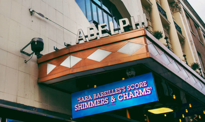 Adelphi Theatre, London
